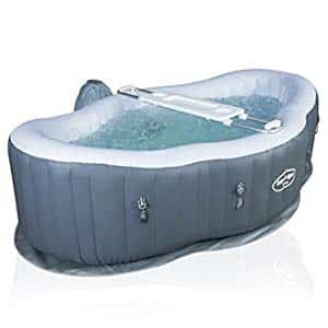 Laz-Z-Spa Siena Hot Tub